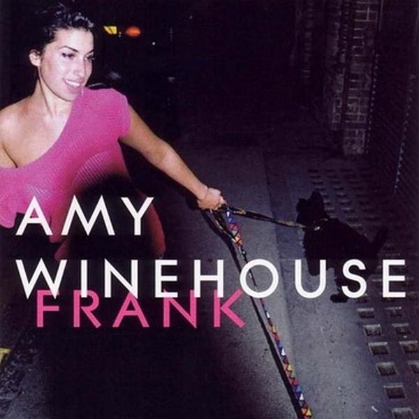 Amy Winehouse, 'Frank'