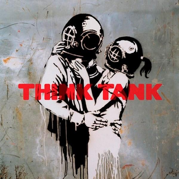 Blur, 'Think Tank'