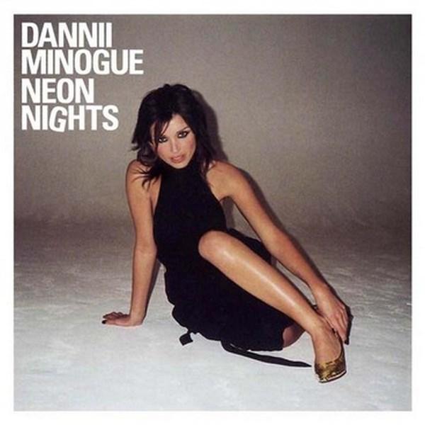 Dannii Minogue, 'Neon Nights'