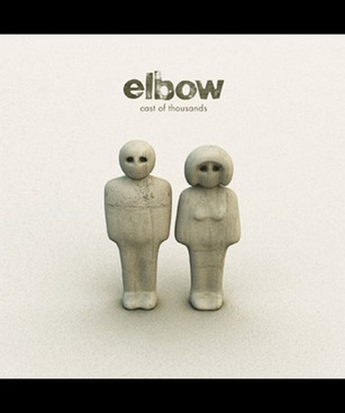 Elbow, 'Cast Of Thousands'