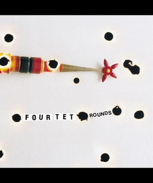 Four Tet, 'Rounds'