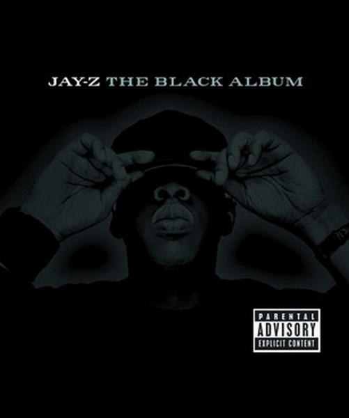 Jay-Z, 'The Black Album'