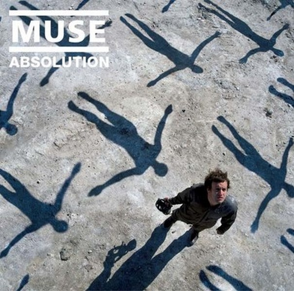 Muse, 'Absolution'