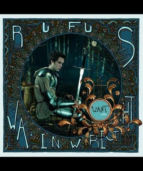 Rufus Wainwright, 'Want One'