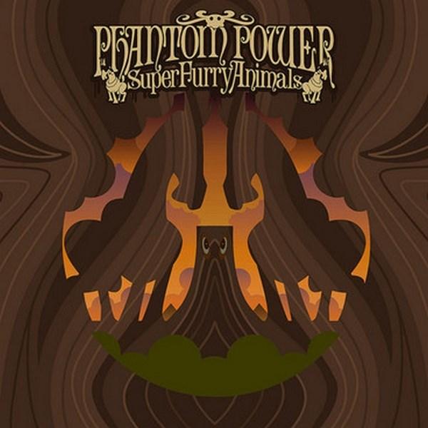 Super Furry Animals, 'Phantom Power'