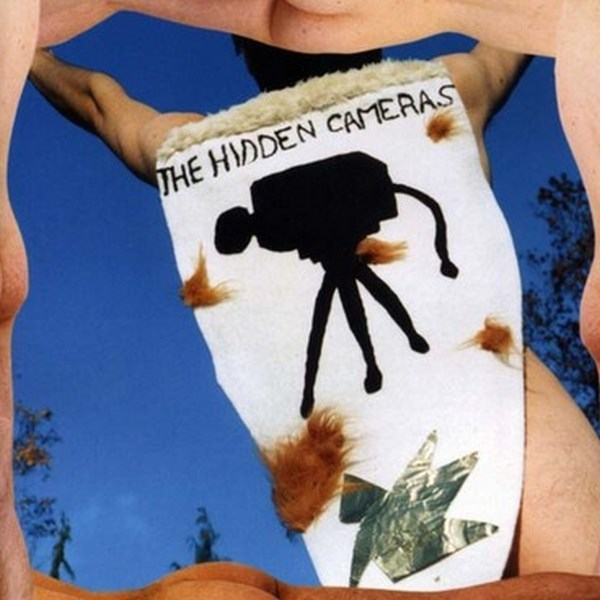 The Hidden Cameras, 'The Smell Of Our Own'
