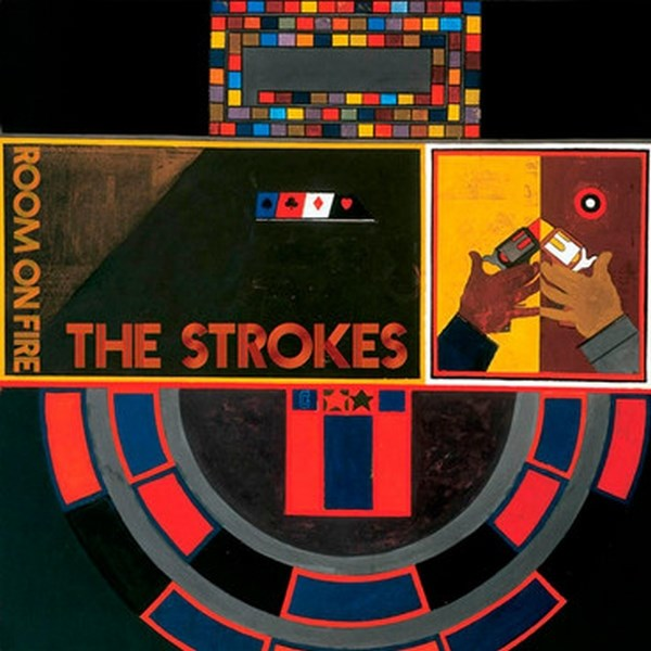 The Strokes, 'Room On Fire'
