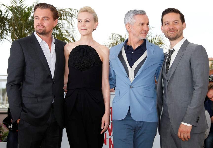 Cannes'a yıldız yağdı