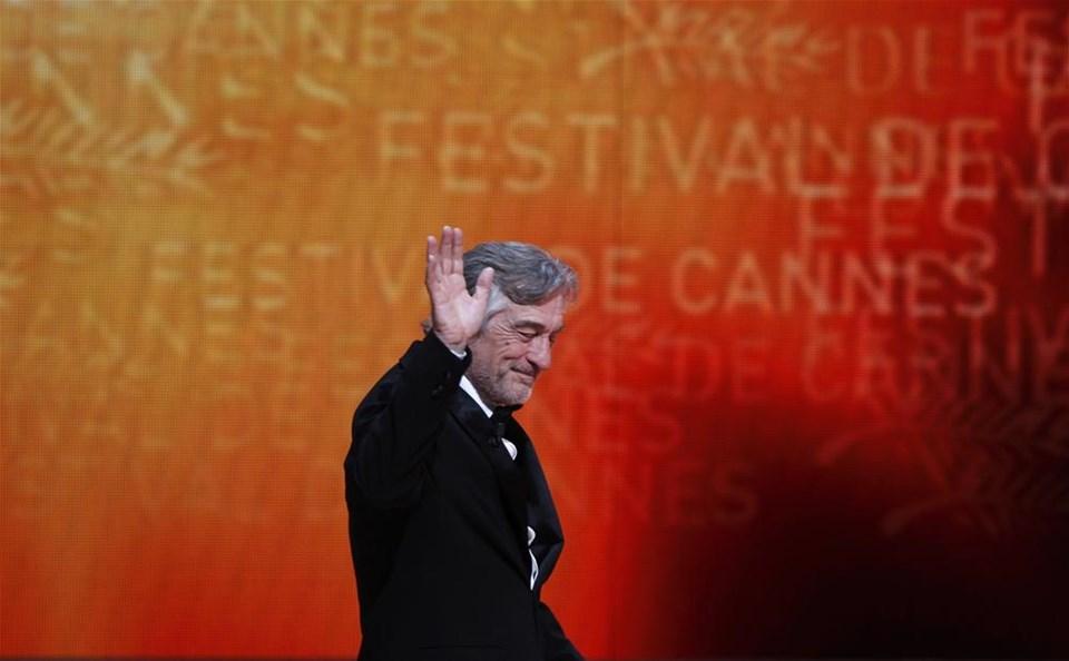 Cannes'ın kazananları