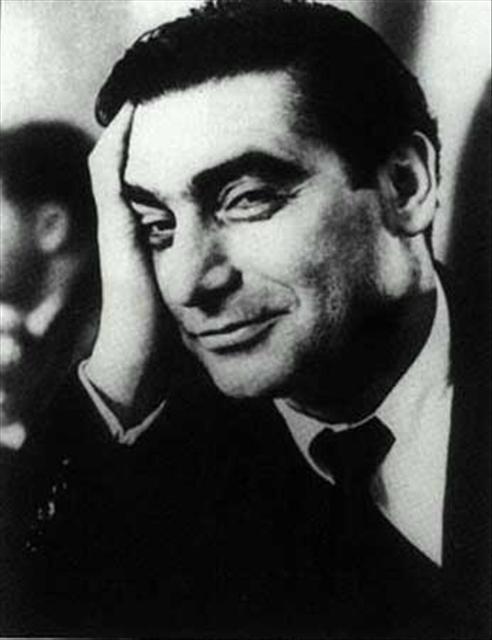 Capa'nın en ünlü fotoğrafları