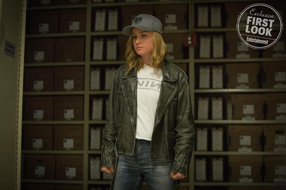 Captain Marvel, film, yabancı film, sinema