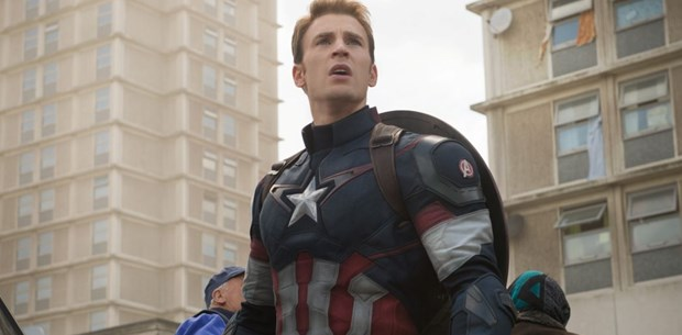 Chris Evans Kaptan Amerika'ya veda ediyor