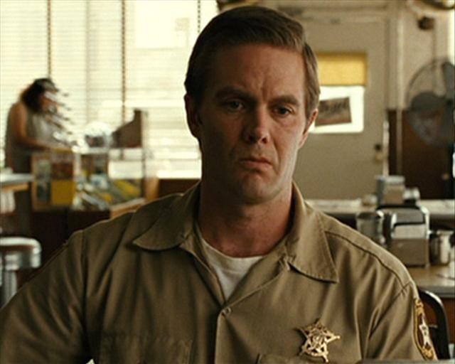 Deputy Wendell-İhtiyarlara Yer Yok(2007)