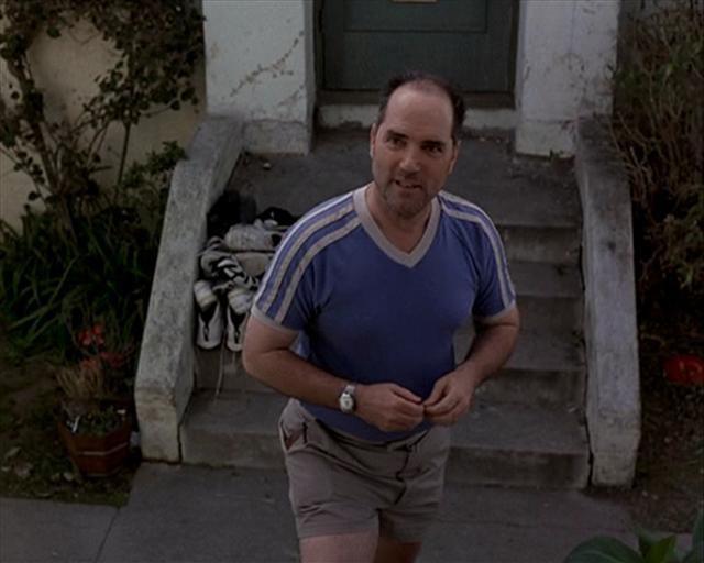 Marty-Büyük Lebowski (1998)