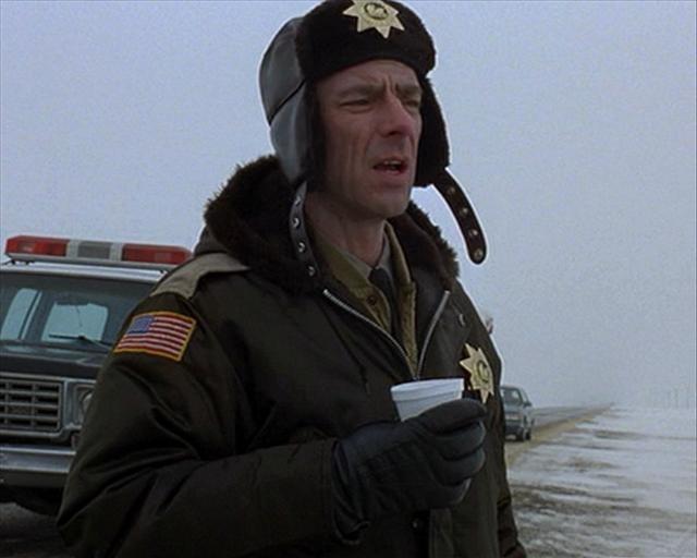Memur Lou-Fargo (1996)