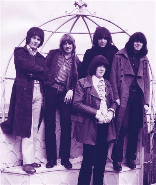 Deep Purple 40 yılı devirdi