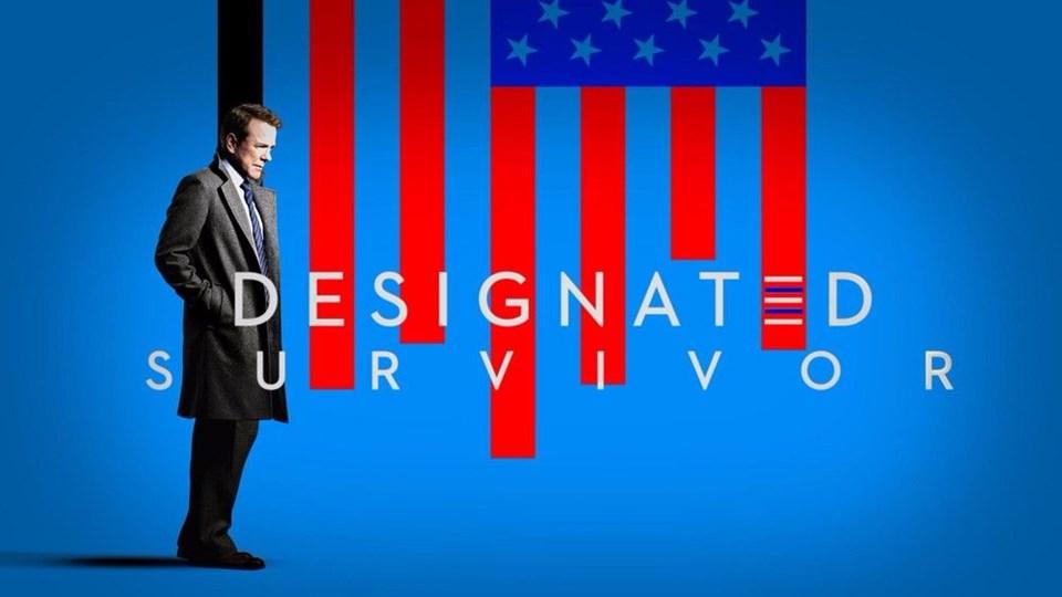 Designated Survivor, dizi, Designated Survivor'ın konusu
