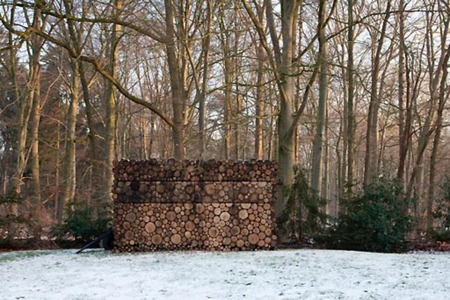 Woodpile Stüdyo - Hollanda