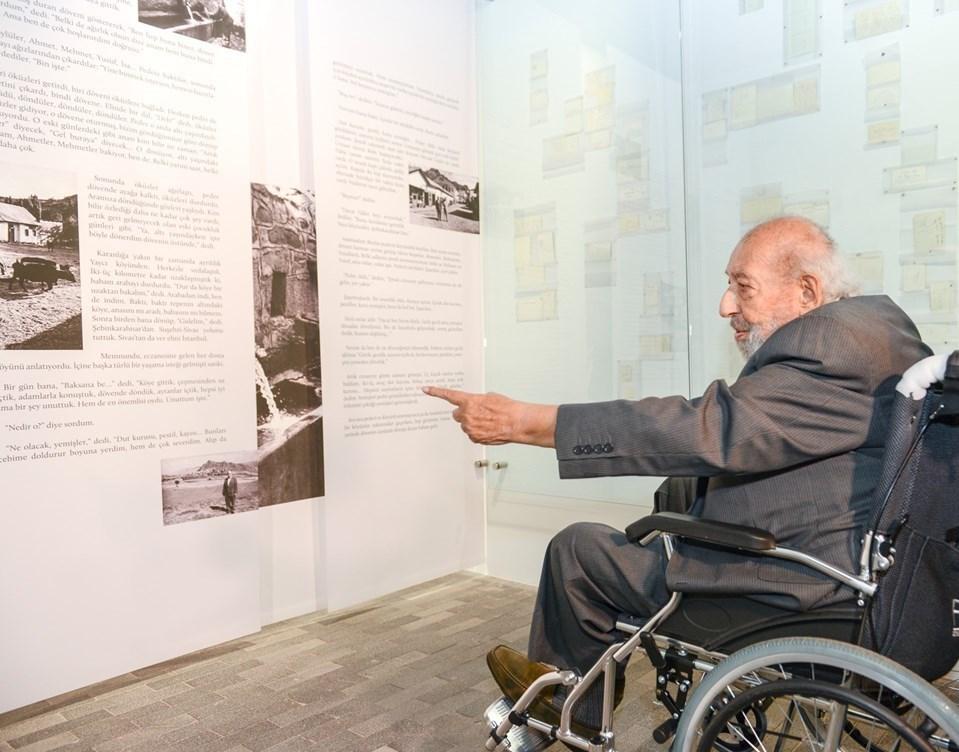 Müze, Ara Güler'in doğum günü olan 16 Ağustos 2018'de ziyarete açıldı.