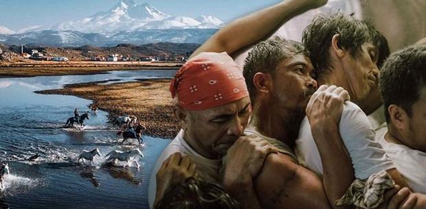 Dünyanın en büyük fotoğraf yarışması EyeEm Fotoğraf Ödülleri'nin 2019 finalistleri belli oldu