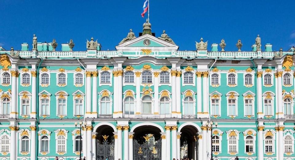 Hermitage, Rusya