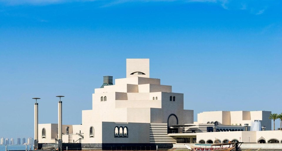 Museum of Islamic Art, Katar
