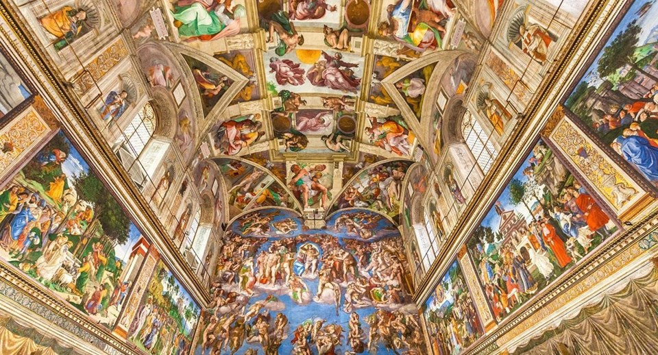 Vatican, İtalya