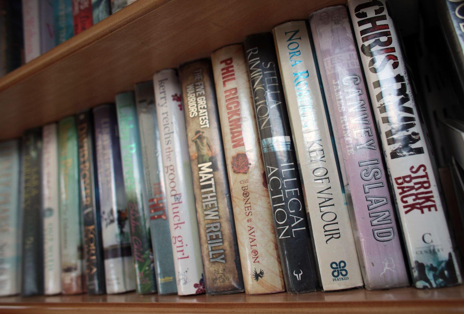 Dünyayı değiştiren kitaplar