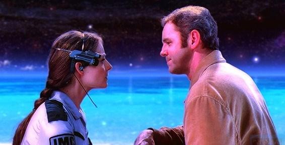 Jodie Foster'in başrolünde yer aldığı 1997 yapımı film konusu, kurgusu, oyunculukları ve yönetmenlik becerisiyle tarafımdan bir baş yapıt olarak değerlendirilebilir.