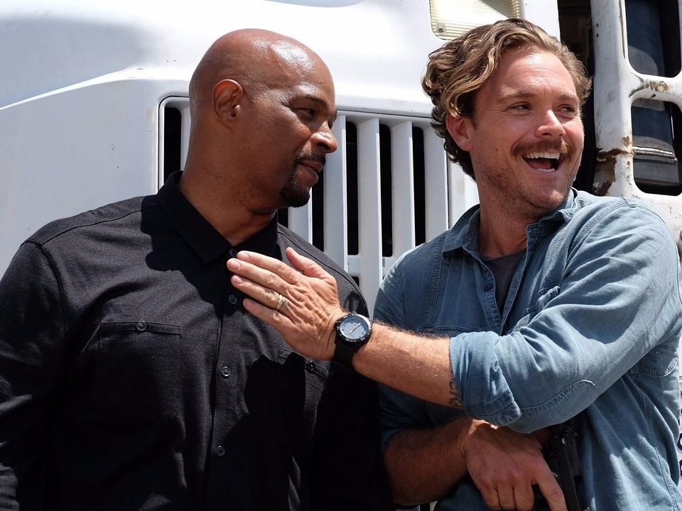"""4. """"Lethal Weapon"""" (Fox)"""