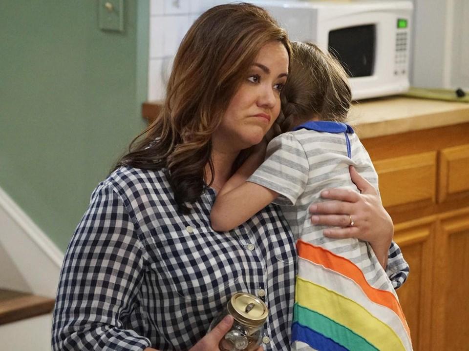 "8.""American Housewife"" (ABC)"