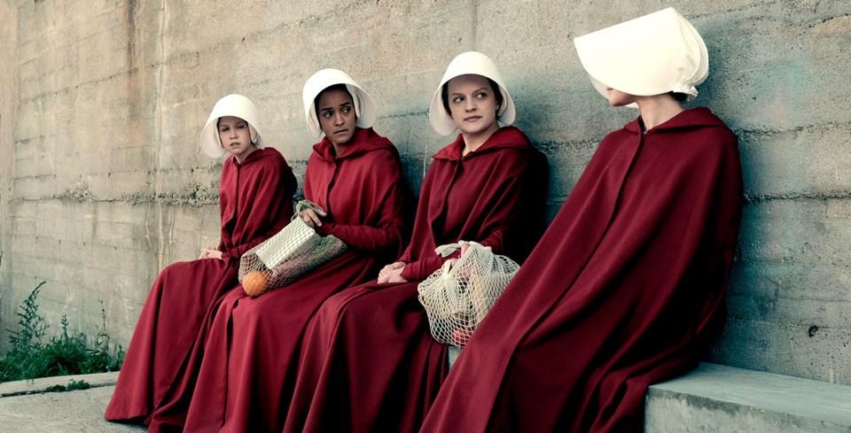 Handmaid's Tale dizisi hakkında bilinmesi gerekenler (Emmy'den 10 ödül)
