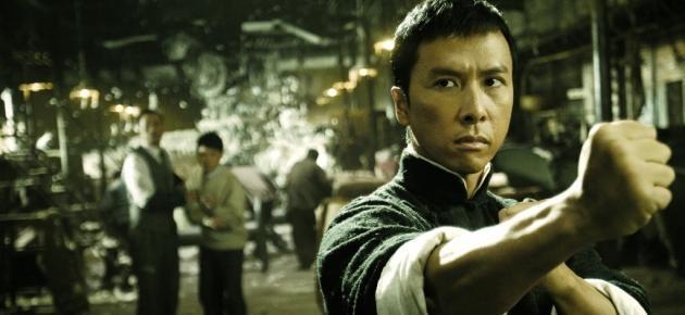 En Iyi Kung-fu Filmleri