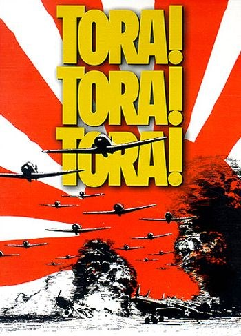 an analysis of the film tora tora tora The movie tora tora tora was meant to be a historically accurate movie but the movie had mistakes in it several factor mainly this movie being about the japanese made me choose it the director richard fleischer came to making this film in kind of a weird way tora tora tora doesn't show any real bias toward the japanese or the american sides.