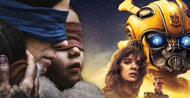 En Popüler Bilim Kurgu Filmleri Ve Dizileri Imdb Ocak 2019 Verileri