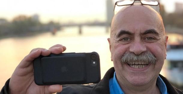 Ezel Akay'dan yönetmenlik atölyesi