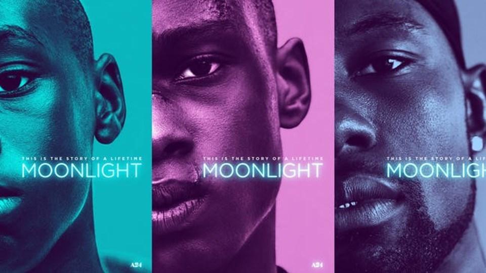 Festivalin açılış filmi Moonlight / Ay Işığı