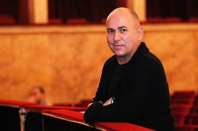 Ferzan Özpetek, Hamam filminde 20 yıl sonra Türkiye'de ikinci filmini çekti.