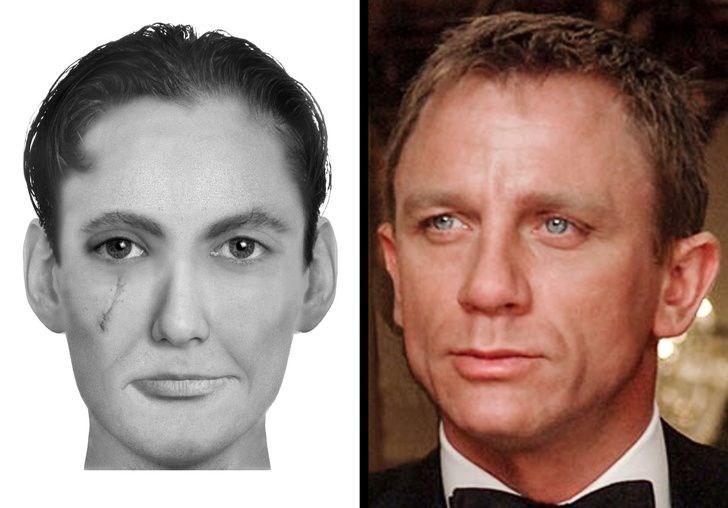 James Bond,Casino Royal&Moonraker
