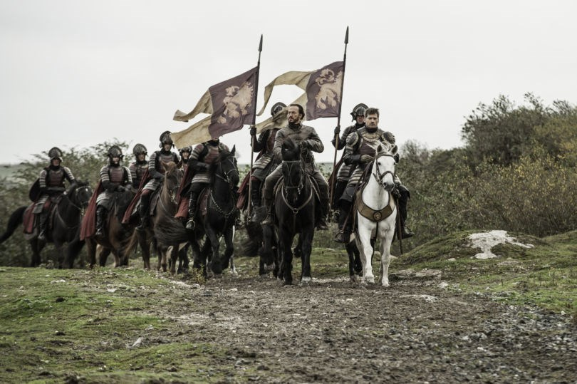 Game Of Thrones 6 Sezon 10 Bölüm Sezon Finali Incelemesi 1 Ntv
