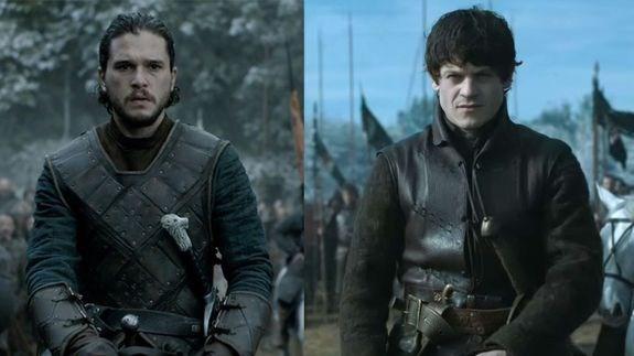 Game Of Thrones 6 Sezon 9 Bölüm Incelemesi 1 Ntv