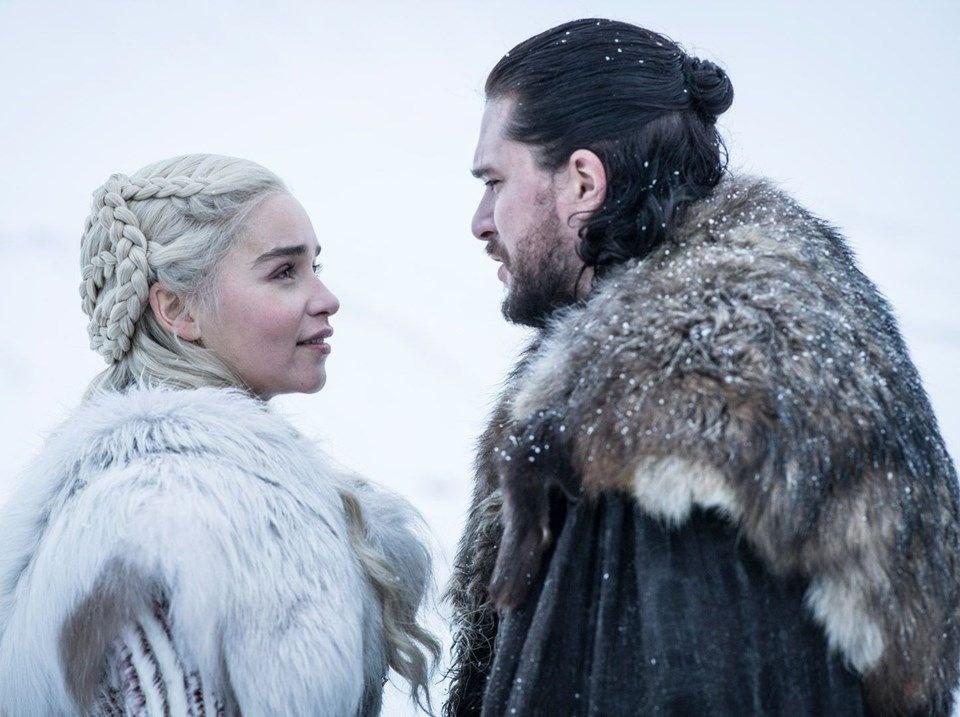 Game of Thrones 8. sezon final bölümlerinin tarihleri ve süreleri belli oldu