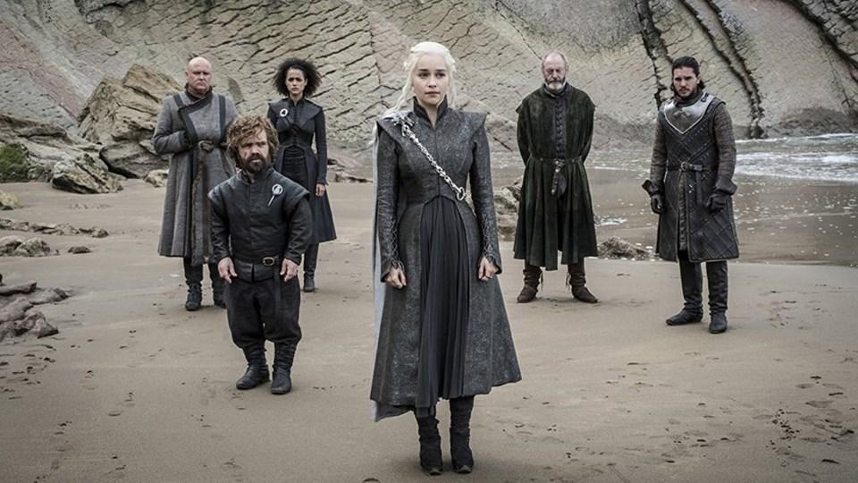 Game of Thrones, 8. sezon, ne zaman başlayacak, yeni sezon