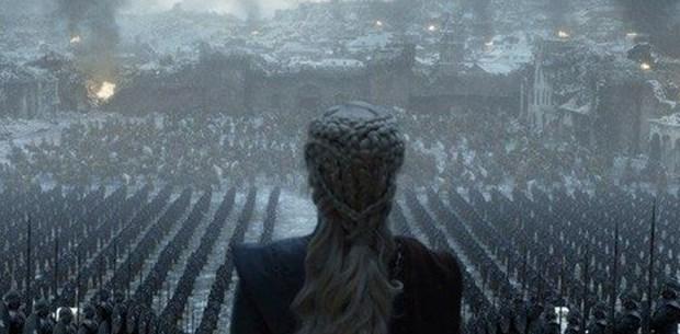 Game of Thrones finali en beğenilmeyen son mu oldu?