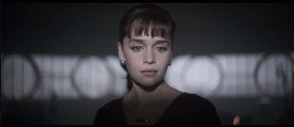Game of Thrones, Emilia Clarke, Star Wars, Solo: A Star Wars Story, Sinema, Sanat