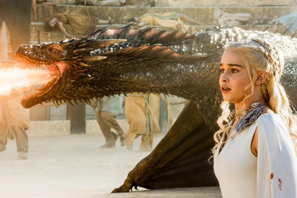 Game of Thrones, yabancı dizi, game of thrones 7.sezon, Game of Thrones 8.sezon, Sam Tarly, John Snow, Khaalesi, Deanerys Targanyen, Sansa Stark,