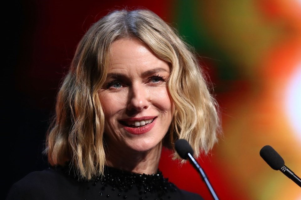 """Naomi Watts devam dizisinde """"İzleyiciler yeni şeyler keşfedecek"""" dedi."""