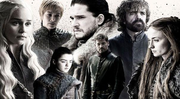 game of thrones, dizi, 8. sezon, özel bölüm