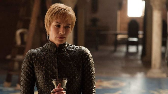Cersei Lannister, yabancı dizi izle, game of thrones izle, game of thrones 8. sezon, game of thrones, jon snow, khaalesi, deanerys targanyen, spoiler, yaşam, magazin, eğlence