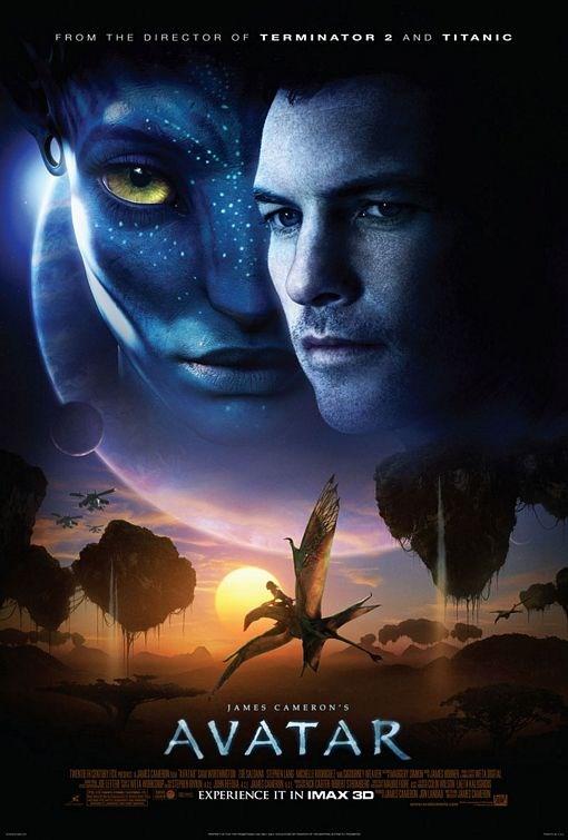 1- Avatar